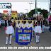 Segundo dia de Desfile Cívico em Itapiúna reúne quase 5 mil pessoas