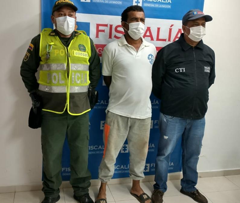 https://www.notasrosas.com/Dos capturados en Riohacha: uno, por Abuso Sexual y otro, por Homicidio, Tortura y Secuestro Simple