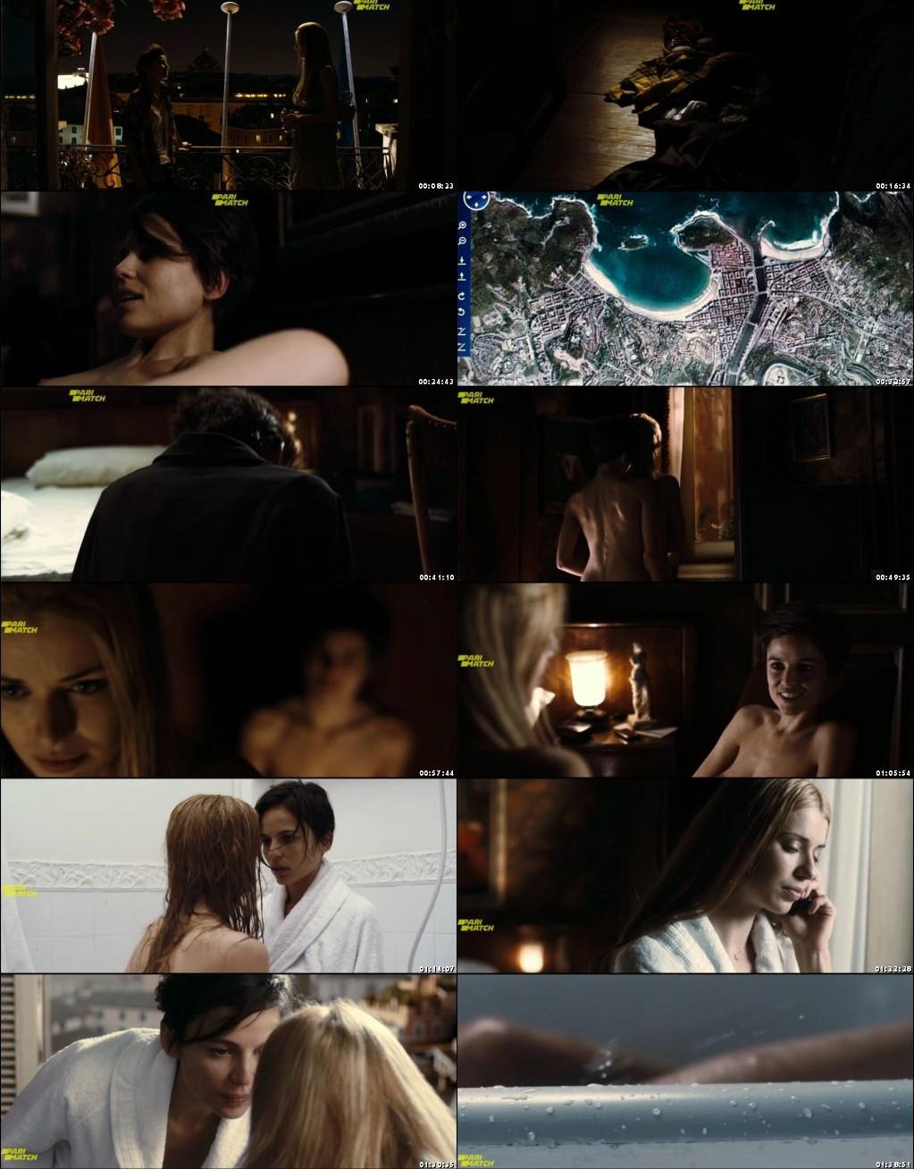 Room In Rome 2010 Full Movie Download BRRip 720p Dual Audio In Hindi Spanish