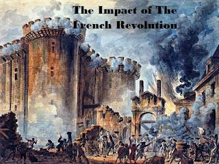 Dampak terjadinya revolusi Prancis - berbagaireviews.com