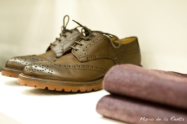 Brunello Cucinelli Shoes Review
