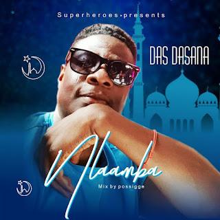 [Music] Das Dasana – Nlaamba