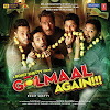 Golmaal Again (2017) Hindi Movie All Songs Lyrics