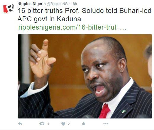 16-Bitter-truths-Prof.-Soludo-told-President-Buhari-led-APC-goverment-in-Kaduna