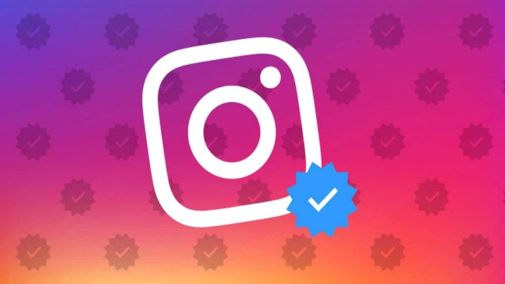 Cara Mendapat Centang Biru Instagram (newsd.in)