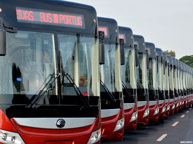 Trámites de Misión Transporte son gratuitos y sin gestores
