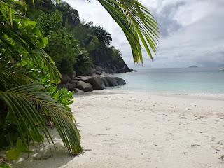 Petite Anse - Mahe - Seychelles