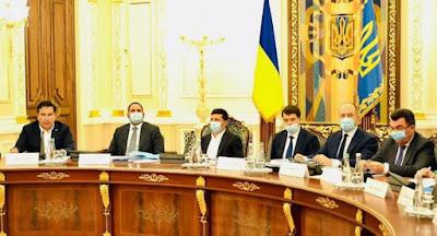 Саакашвілі анонсував реформи в ключових сферах