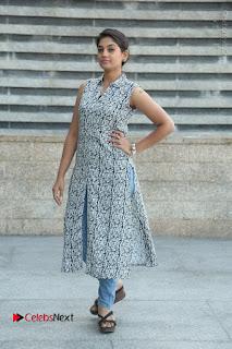 Telugu Television Actress Karuna Latest Pos In Denium Jeans  0098.JPG