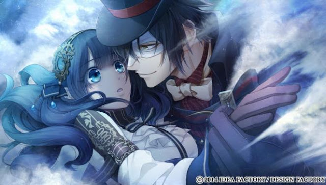 Daftar Rekomendasi Anime Fantasy Romance Terbaik - Code:Realize - Sousei no Himegimi