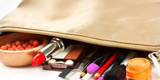 Abrindo a nécessaire: Validade dos cosméticos