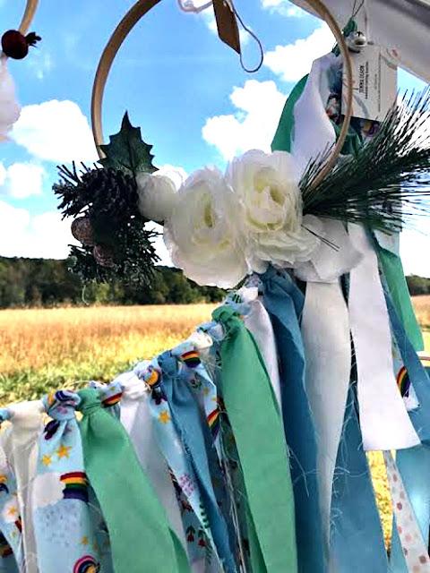 garland, wreath, athomewithjemma