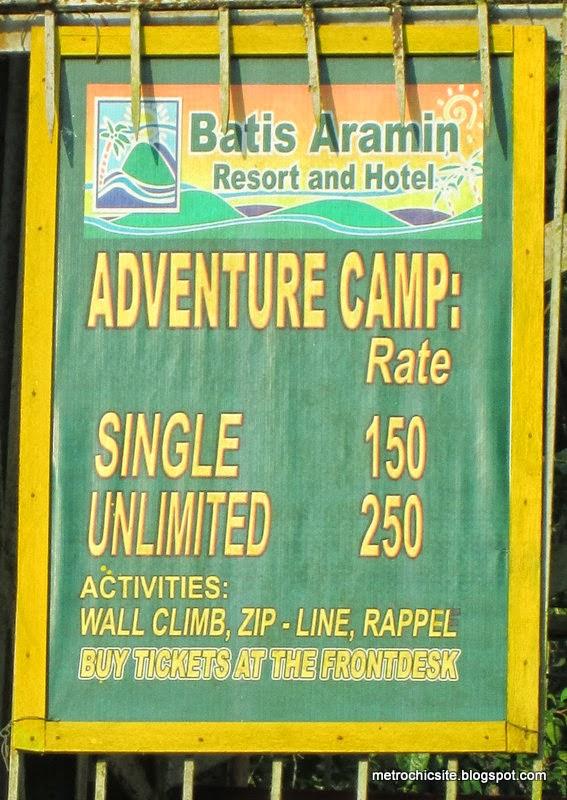 Weekend Getaway To Quezon Batis Aramin Metrochicsite