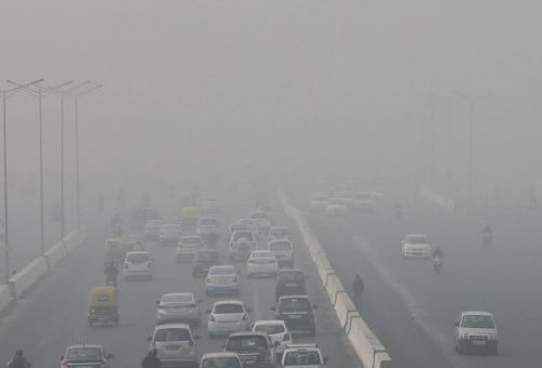 China y EE.UU. polos opuestos en lucha contra la contaminación