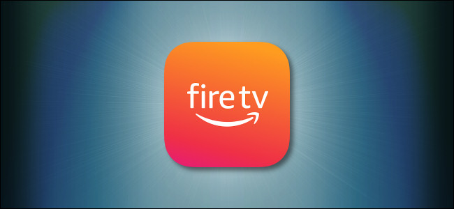 شعار Amazon Fire TV