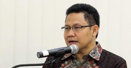 Teror Bom di Kampung Melayu, Cak Imin Minta Masyarakat untuk Lakukan Siskamling