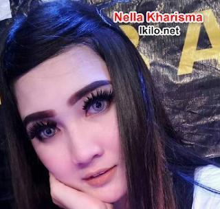 Kumpulan Lagu Nella Kharisma Mp3 Dangdut Koplo Terbaru Full Album
