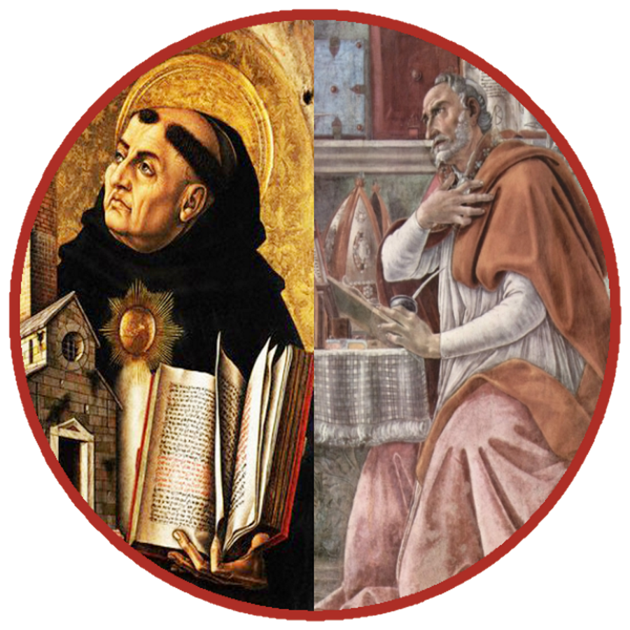 the modern ine saint thomas aquinas and saint ine in this new essay on saint thomas aquinas and saint ine i share how studying the works of these men not only led him to becoming catholic