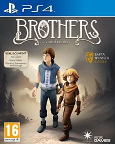 Brothers A Tale of Two Sons Arabic