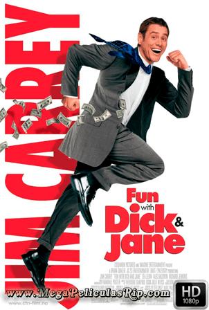 Las Locuras De Dick Y Jane [1080p] [Latino-Ingles] [MEGA]