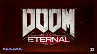 Spesifikasi PC untuk DOOM Eternal