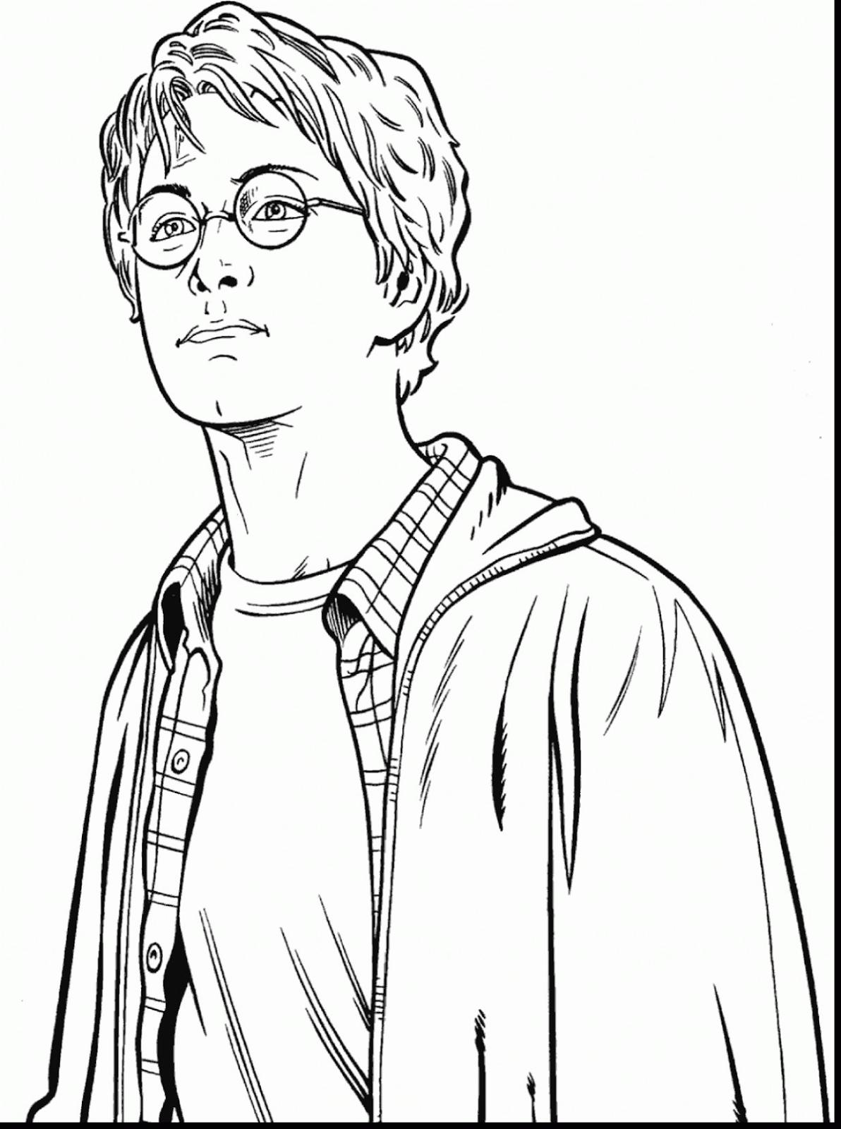 Dobby Malvorlagen Harry Potter Ausmalbilder