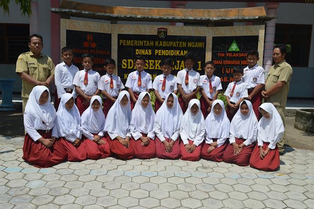 Kisi-kisi USBK SD 2020 (Kisi-kisi Soal Ujian PAIBP (Pendidikan Agama Islam dan Budi Pekerti) Berbasis Komputer Sekolah Dasar Tahun 2020)