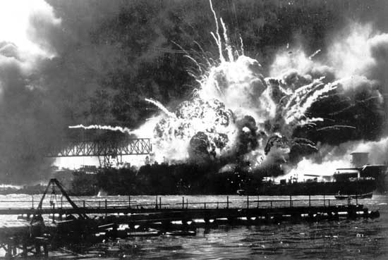 National Pearl Harbor Day Original Images