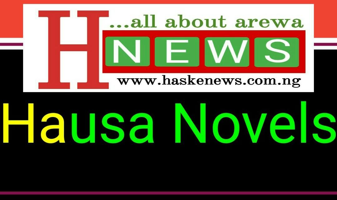 BAQAR MACE Hausa Novel