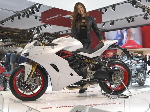 Motor Ducati