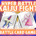 New Hyper Battle Kaiju Fight BattlePacks Available Now