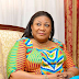GHANA : FIRST LADY CANCELS INTERNATIONAL WOMEN'S EVENT OVER CORONAVIRUS PANDEMIC