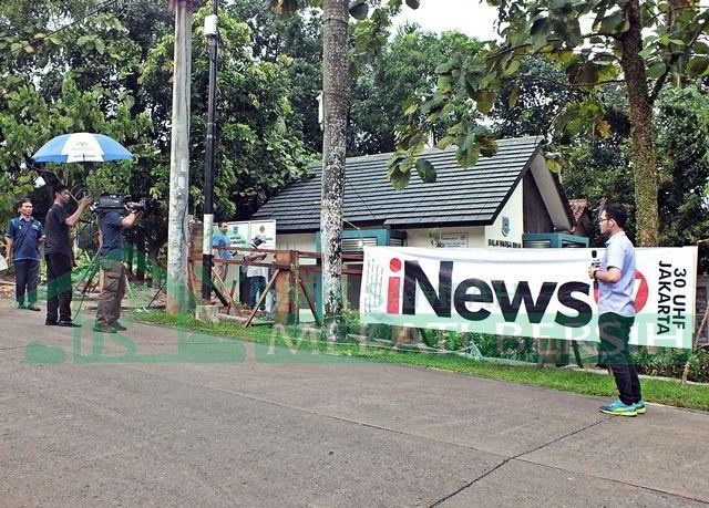 INews TV: Bank Sampah Melati Bersih: Liputan Siaran Langsung Jakarta