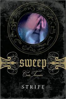 Strife: 9º Libro Saga Sweep – Cate Tiernan