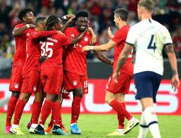 مشاهدة مباراة بايرن ميونخ وشالكه بث مباشر اليوم 24-8-2019 في الدوري الالماني