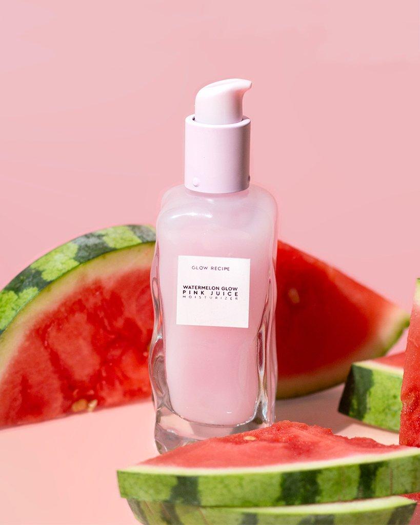 Love it: Glow Recipe Watermelon Glow Pink Juice Moisturizer