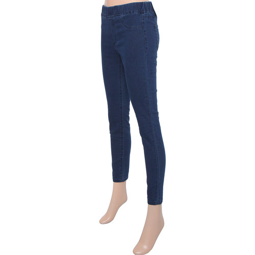 Skinny Cotton Pants