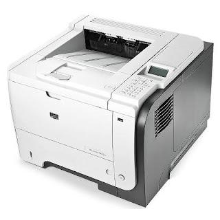 Download Printer Driver HP Laserjet P3015