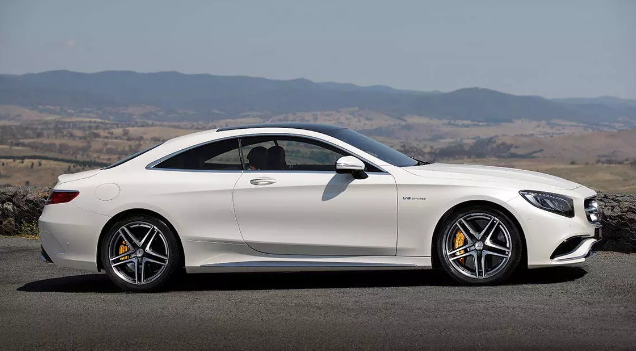 2017 Mercedes-AMG S65 Sedan Review