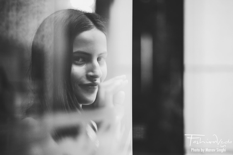 Pratibha Chaudhary Participant at Elite Miss Rajasthan 2020