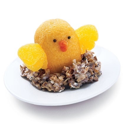 Sweety Bird Recipe