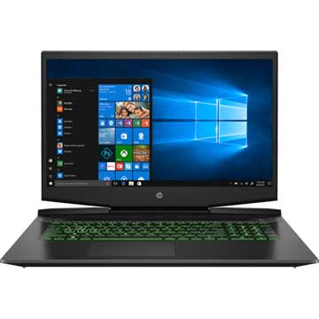 HP Gaming Pavilion 17-CD0010NR Drivers