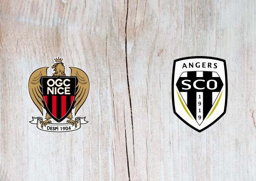 Nice vs Angers SCO -Highlights 30 November 2019