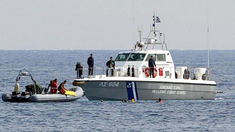 Αύξηση οργανικών θέσεων στο Λ.Σ. - Ενίσχυση της φύλαξης των θαλασσίων συνόρων και με 300 συνοριακούς ακτοφύλακες