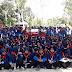 Pelatihan Kegawadaruratan Pesantren Oleh BSMI Ponorogo