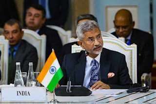 1st Ind-Fra-Aus Trilateral Foreign Ministerial Dialogue