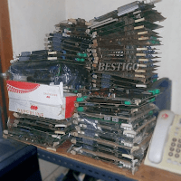 Expand Card Pabx Panasonic KX-TD500 Bekas