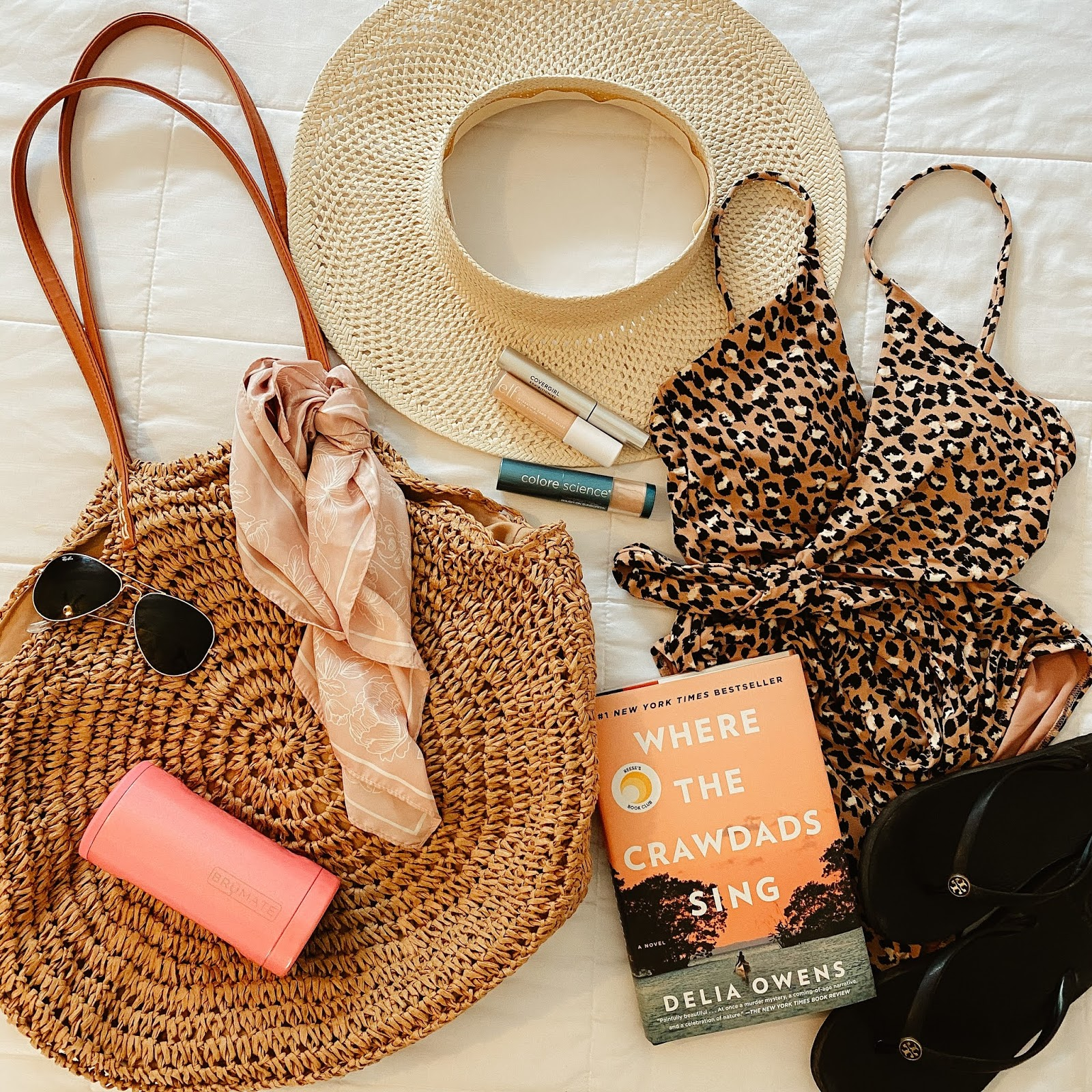 beach packing list, ocean isle beach, summer style, nc blogger, north carolina blogger,