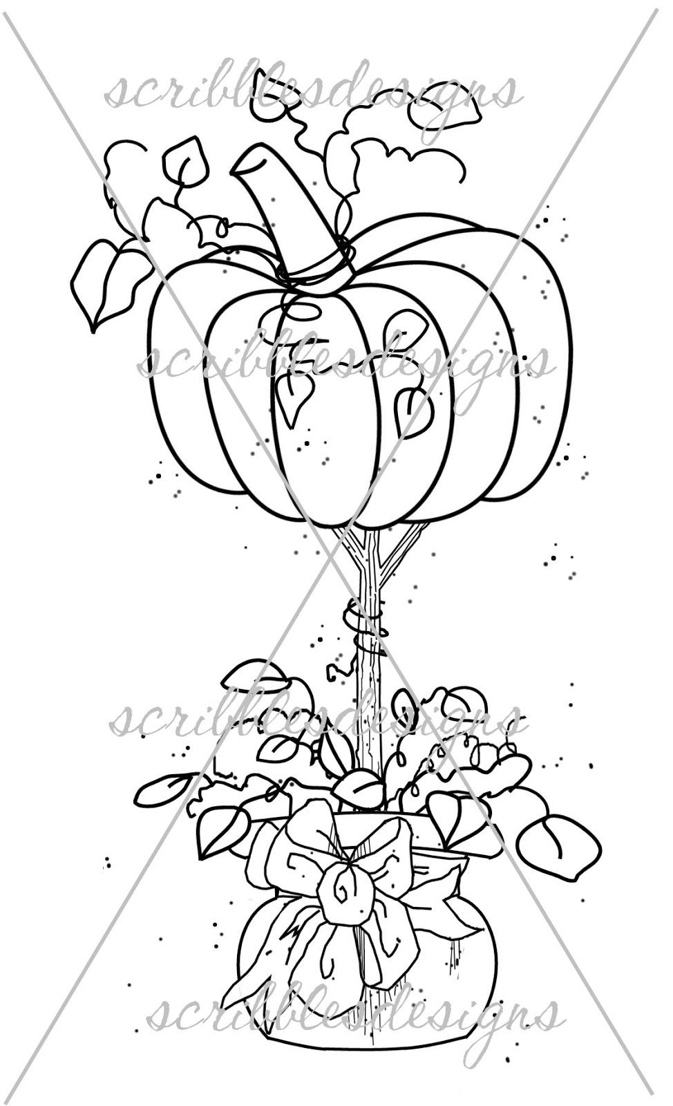 http://buyscribblesdesigns.blogspot.com/2015/02/647-pumpkin-fall-topiary-300.html