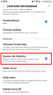 Cara Mengetahui dan Membaca Pesan ini Telah Di Hapus Pada WhatsApp